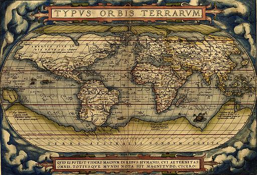Ordinary World 26 Nov 2018