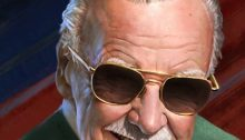 Stan Lee, 95, passes away