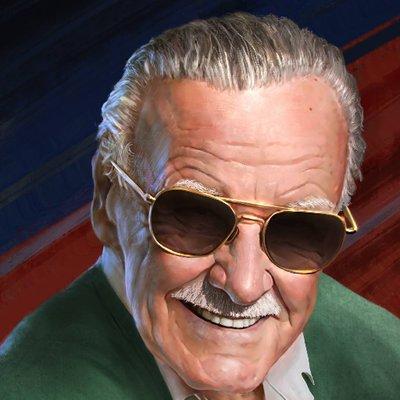 Stan Lee, 95, passes away