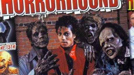 Thriller at 35