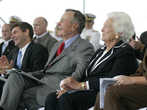 President George HW Bush Dead at 94
