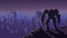 Saturday Morning Gaming Post: Into the Breach