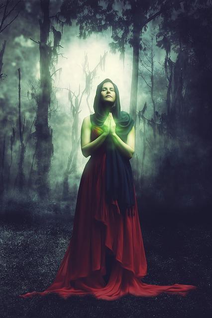 "Enchantment and ""Disenchantment"""