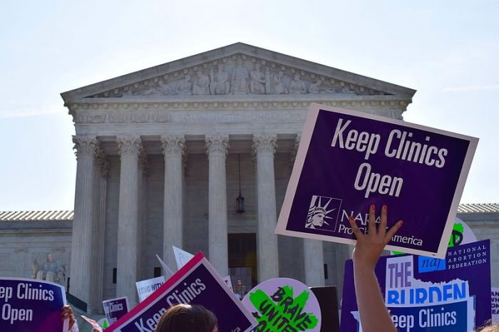 """Did SCOTUS """"Side With Planned Parenthood?"""" (No.)"""