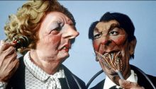 The End of Conservatism: How the Ideology of Reagan and Thatcher is Fading Away