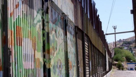 The Symbolism of the Border Wall