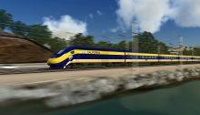 Train in Vain(ity)