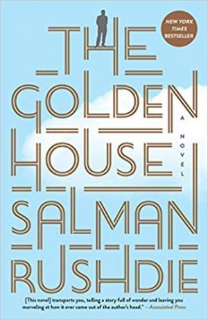 "Sunday Morning! ""The Golden House"""