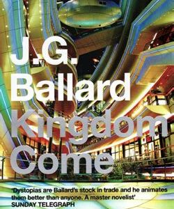 Sunday Morning! J.G. Ballard's Shopping Maul