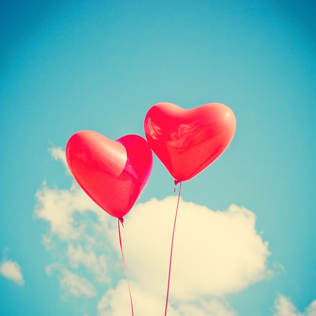 I Love You Because You Love Me