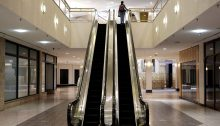 Sunday Morning! J.G. Ballard's Shopping Maul