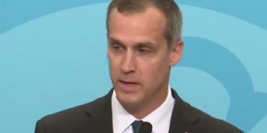Corey Lewandowski