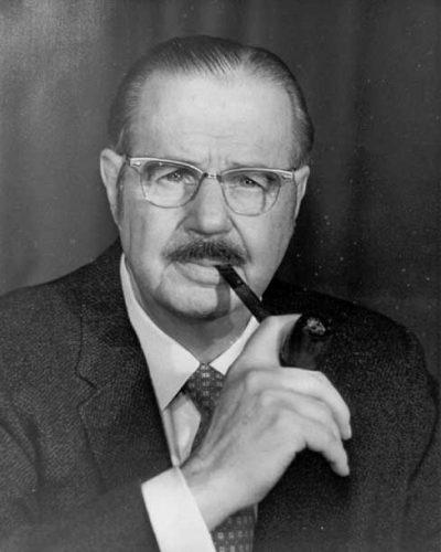 Hugh Schott