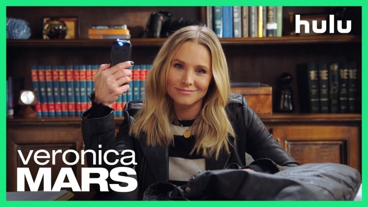Veronica Mars and the Case of the Overused Sexual Tension