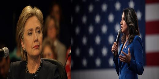 Tulsi Hillary