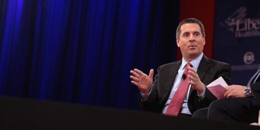The Justice Department and the Very Delicate Feelings of Devin Nunes