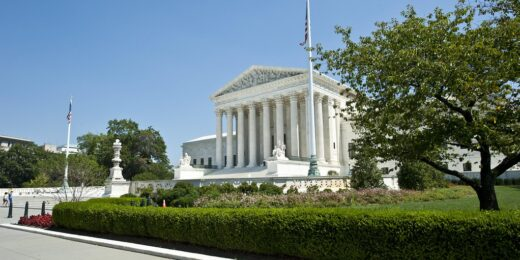 Why SCOTUS Ended the Eviction Moratorium