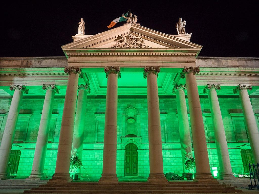 Ireland General Election