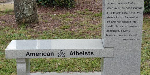 athiest