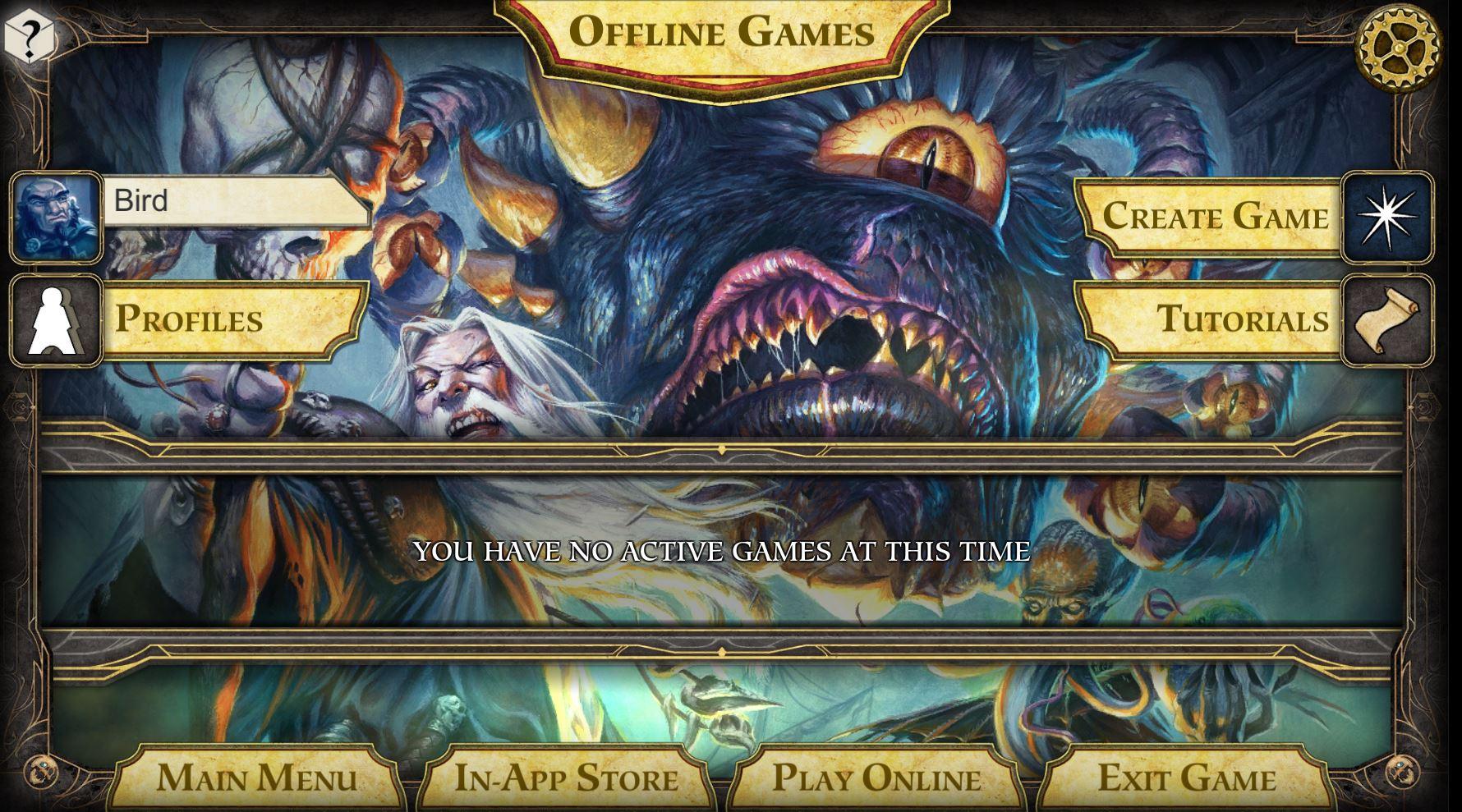 Lords of Waterdeep is my favorite board game.