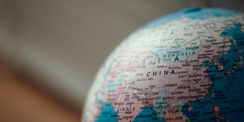 On Libertarianism China Two Perspectives Ordinary Times