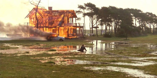 "Tarkovsky's ""The Sacrifice"""