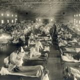 1918 Spanish Flu