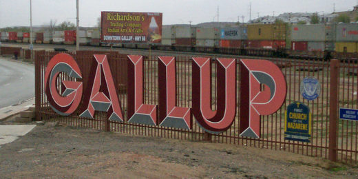 gallup new mexico