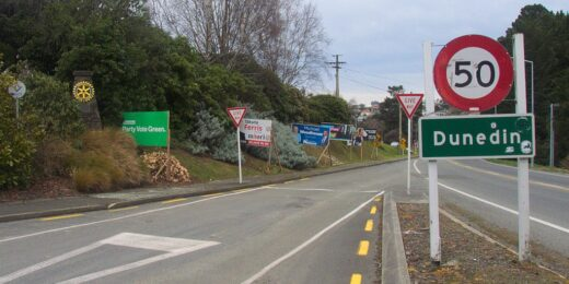 New Zealand Elections