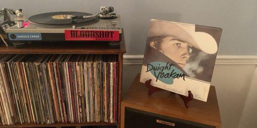 Dwight Yoakam's Guitars, Cadillacs, Etc., Etc.