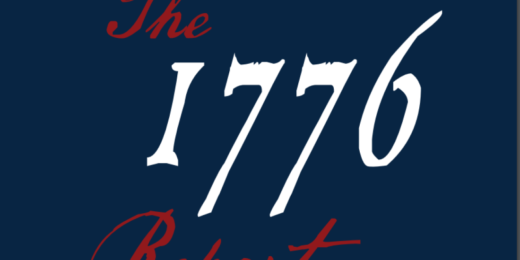 The 1776 Commission