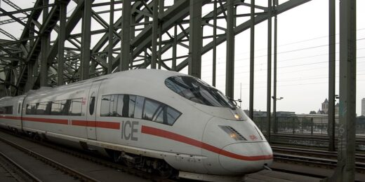 Why Doesn't the US Get to Have High Speed Rail?