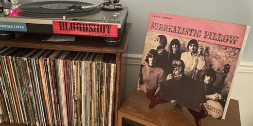 Sunday Spins: Jefferson Airplane Surrealistic Pillow