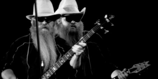 ZZ Top and Me