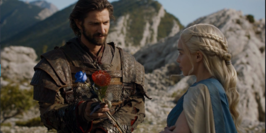 Game of Thrones: Bad Romance