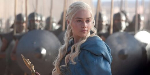Game of Thrones Rewatch: She Schtups to Conquer