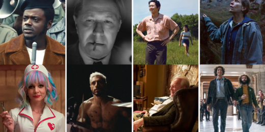 The Race For The 93rd Best Picture Oscar: The Contenders
