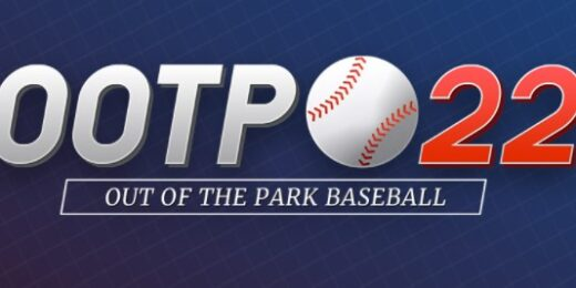 Devoted to The Game: Reviewing Out of the Park Baseball 22
