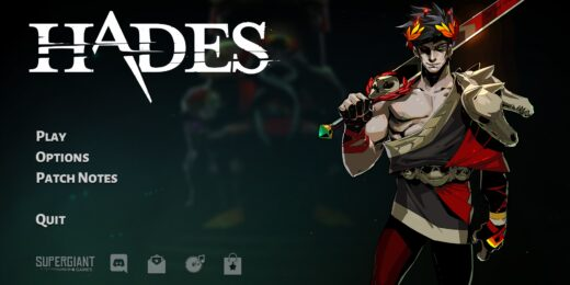 Saturday Morning Gaming: Hades