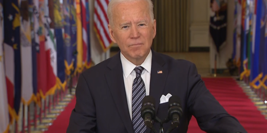 President Biden Address