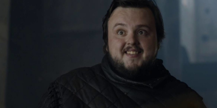 Game of Thrones: The Awesomization of Sam Tarly