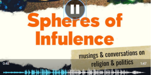 Spheres of Influence Podcast