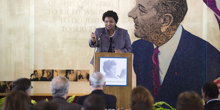 Stacey Abrams's Big Lie Has Real Consequences