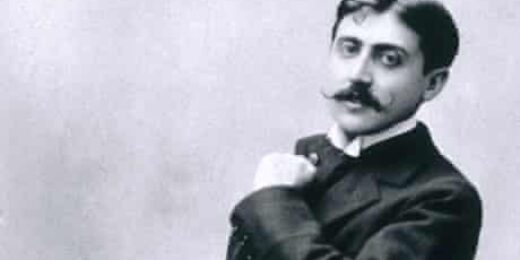 "Sunday Morning! ""Time Regained"" by Marcel Proust"