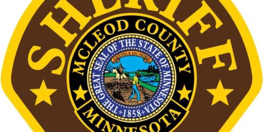Minnesota Man Arrested unharmed