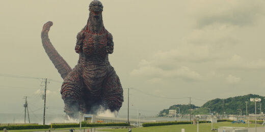 Shin Godzilla: The King of the Monsters, Starting From Scratch