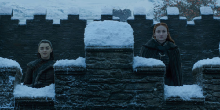 Game of Thrones: The Subversiveness of Liking Sansa Stark
