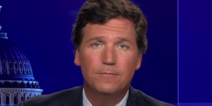 Is Tucker Carlson The Next Trump?