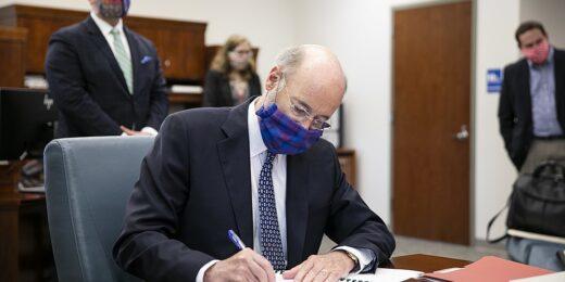 Pennsylvania Amendments