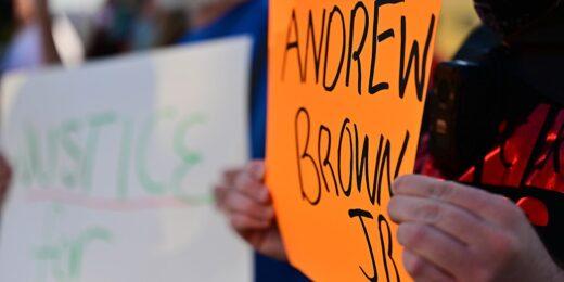 Andrew Brown Jr